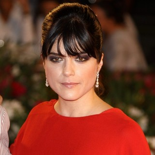 Selma Blair in The 68th Venice Film Festival - Day 6 - Dark Horse - Premiere - Red Carpet