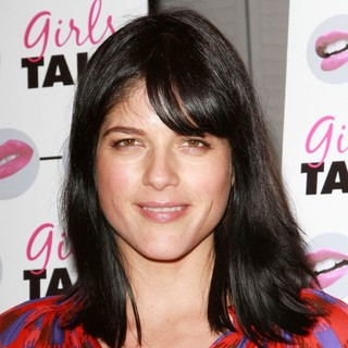 Selma Blair in The Opening Night of Girls Talk Starring Brooke Shields - Arrivals