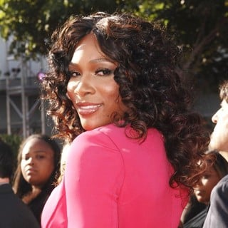 Serena Williams in The 2011 ESPY Awards