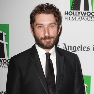 Sergio G. Sanchez in 16th Annual Hollywood Film Awards Gala