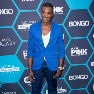 Sergio Harford in The 16th Annual Young Hollywood Awards - Arrivals