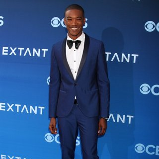 Sergio Harford in CBS Television Presents Extant Premiere Party