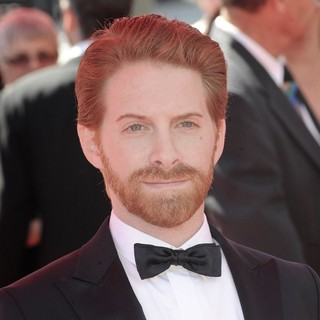 Seth Green in 2013 Primetime Creative Arts Emmy Awards - Arrivals