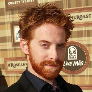 Seth Green in Comedy Central Roast of Roseanne Barr