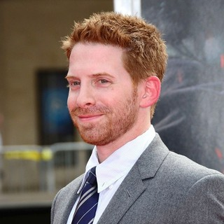 Seth Green in New York Premiere of Harry Potter and the Deathly Hallows Part II - Arrivals