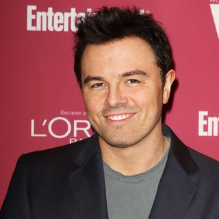 Seth MacFarlane in The 2011 Entertainment Weekly and Women in Film Pre-Emmy Party Sponsored by L'Oreal