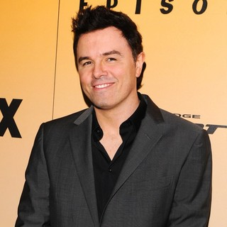Seth MacFarlane in Family Guy 200th Episode Celebration - Arrivals