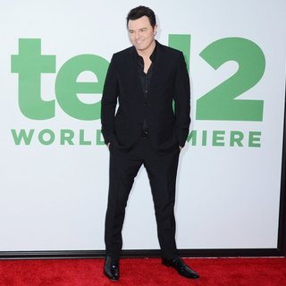 Ted 2 New York Premiere - Red Carpet Arrivals