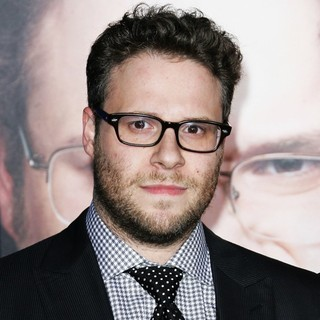 Seth Rogen in Los Angeles Premiere of The Guilt Trip