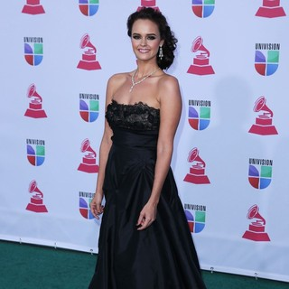 Shaila Durcal in 13th Annual Latin Grammy Awards - Arrivals