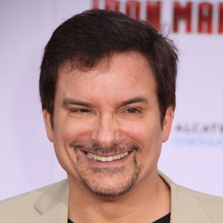 Shane Black in Iron Man 3 Los Angeles Premiere - Arrivals