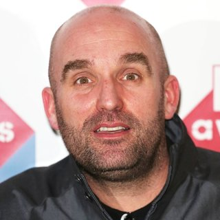 Shane Meadows in The NME Awards 2014 - Arrivals