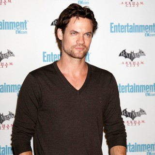 Comic Con 2011 Day 3 - Entertainment Weekly Party - Arrivals