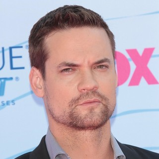 Shane West in The 2012 Teen Choice Awards - Arrivals