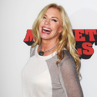 Shannon Tweed in Premiere of Open Road Films' Machete Kills