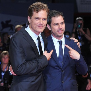 Michael Shannon in The 69th Venice Film Festival - The Iceman - Premiere - Red Carpet - shannon-vromen-69th-venice-film-festival-02