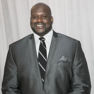 Shaquille O'Neal in Comedy Central Roast of Justin Bieber - Arrivals