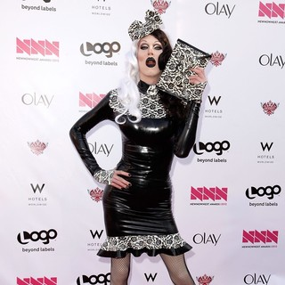 Sharon Needles in LOGO's 2012 NewNowNext Awards