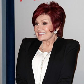 Sharon Osbourne in People's Choice Awards 2012 Nominations Press Conference