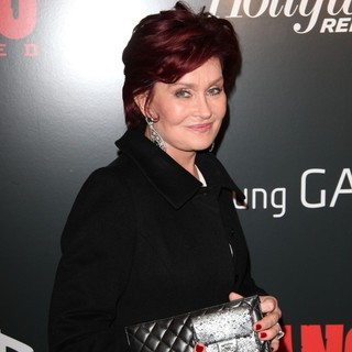 The Premiere of Django Unchained - sharon-osbourne-premiere-django-unchained-01