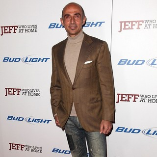 Shaun Toub in The Premiere of Jeff Who Lives at Home - Arrivals