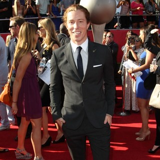2012 ESPY Awards - Red Carpet Arrivals