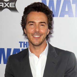 Shawn Levy in Los Angeles Premiere of The Watch