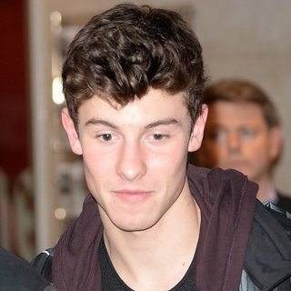 Shawn Mendes-Shawn Mendes at BBC Radio 1