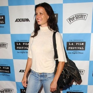 Shawnee Smith in 2007 LA Film Festival - World Premiere of Kabluey
