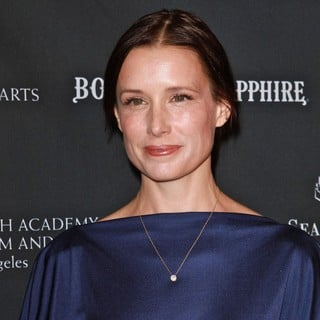 Shawnee Smith in BAFTA Los Angeles Awards Season Tea in Association with The Four Seasons - Arrivals - shawnee-smith-bafta-la-awards-season-tea-01