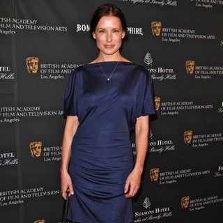 Shawnee Smith in BAFTA Los Angeles Awards Season Tea in Association with The Four Seasons - Arrivals - shawnee-smith-bafta-la-awards-season-tea-03