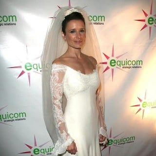 Shawnee Smith in A Red Carpet Event to Celebrate This Weeks Premiere of Saw III
