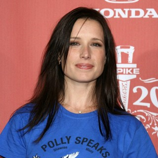 Shawnee Smith in Spike TV Presents The Second Annual Scream 2007 - Arrivals