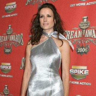Shawnee Smith in Spike TV Presents The Scream Awards