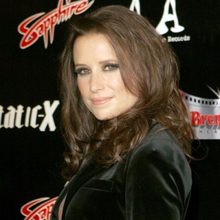 Shawnee Smith in Saw III Special Screening and Official Saw III Soundtrack Release Party
