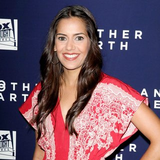 Sheetal Sheth in The Premiere of Fox Searchlight Pictures' Another Earth