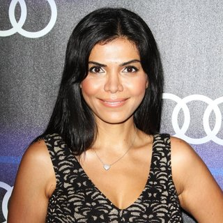 Sheila Shah in Audi Celebrates Emmys Week 2014 - Arrivals