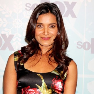 Shelley Conn in The FOX TCA Winter 2011 Party - Arrivals