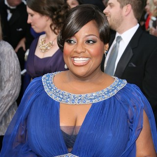Sherri Shepherd in 84th Annual Academy Awards - Arrivals