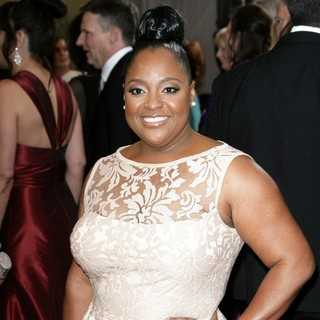 Sherri Shepherd in The 85th Annual Oscars - Red Carpet Arrivals