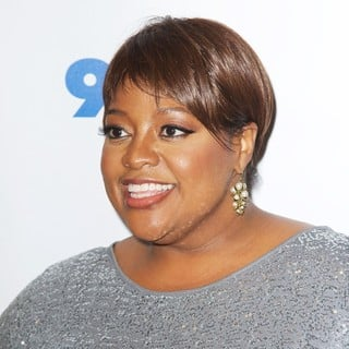 Sherri Shepherd in Current TV and 92Y Present Joy Behar's Comics with Benefits
