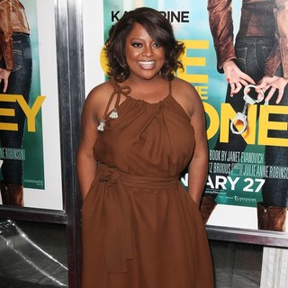 Sherri Shepherd in The One for the Money Premiere
