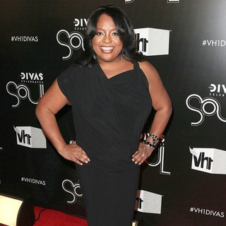 Sherri Shepherd in The VH1 Divas Celebrates Soul - Arrivals