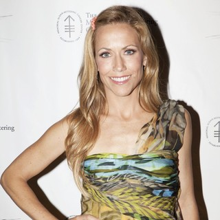 Sheryl Crow in The Society of Memorial Sloan-Kettering Cancer Center's 2011 Spring Ball