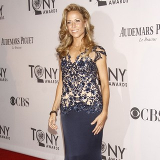 Sheryl Crow in The 66th Annual Tony Awards - Arrivals