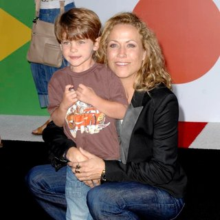 Sheryl Crow in The Los Angeles Premiere of Cars 2 - Arrivals