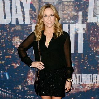 Saturday Night Live 40th Anniversary Special - Red Carpet Arrivals