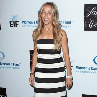Sheryl Crow in Unforgettable Evening Benefiting EIF's Women's Cancer Research Fund