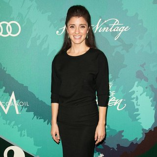 Shiri Appleby in Variety's 2014 Power of Women Luncheon Presented by Lifetime - Arrivals - shiri-appleby-variety-s-2014-power-of-women-02