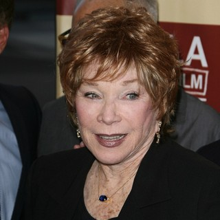 Shirley MacLaine in 2011 Los Angeles Film Festival - Bernie Opening Night Premiere